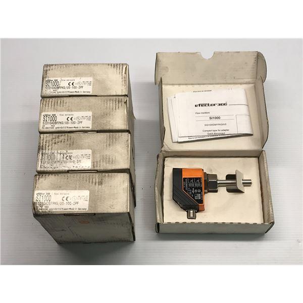 Lot of (5) IFM #SI1000 Sensor