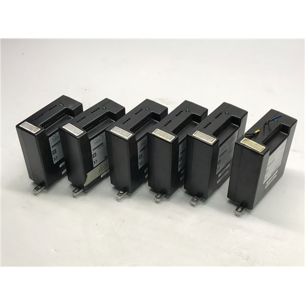 Lot of Powerbox #PBSE5117 Power Supply