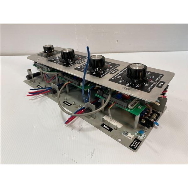 Service Engineering Vibratory Control Unit