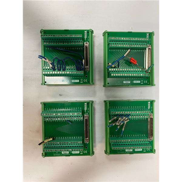 Lot Of National Instrument Circuit Boards
