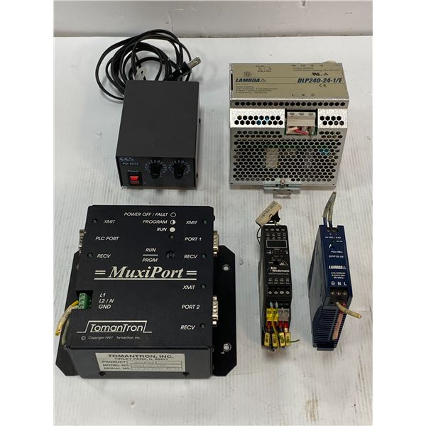 Lot Of Misc Modules