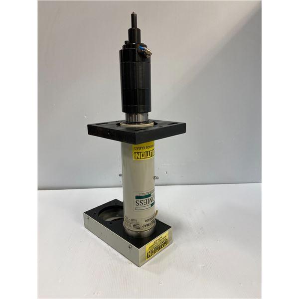 Parker # 9002003000 Electro Mechanical Assembly Press