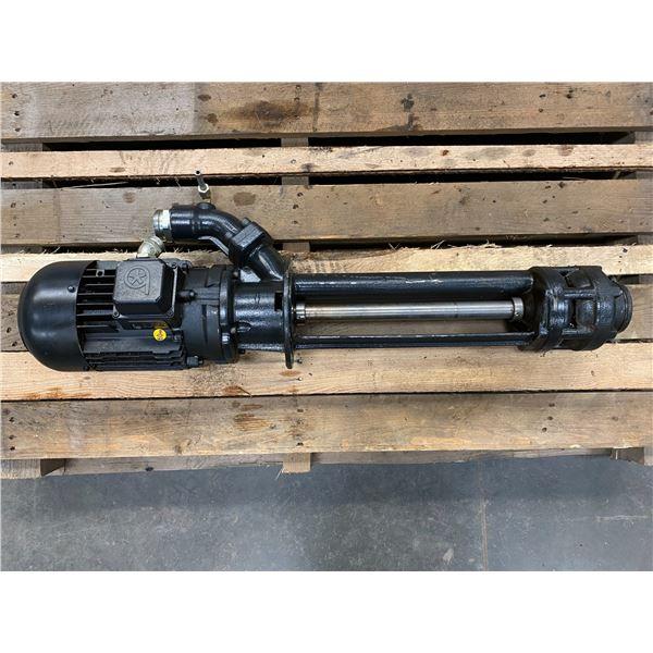 Brinkmann # STS602/540-GZ+405 Pump