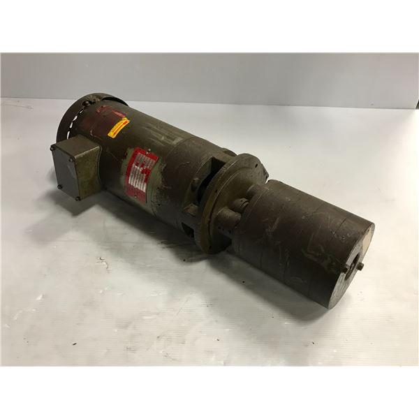 Gusher #MSV4-300F-8.375 Pump