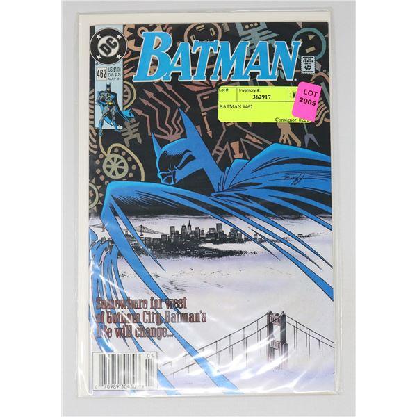 BATMAN #462