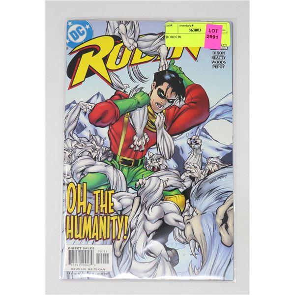 ROBIN 90
