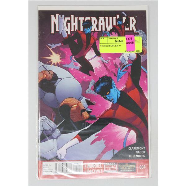 NIGHTCRAWLER #4