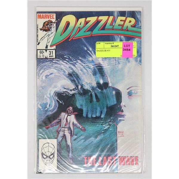 DAZZLER #31