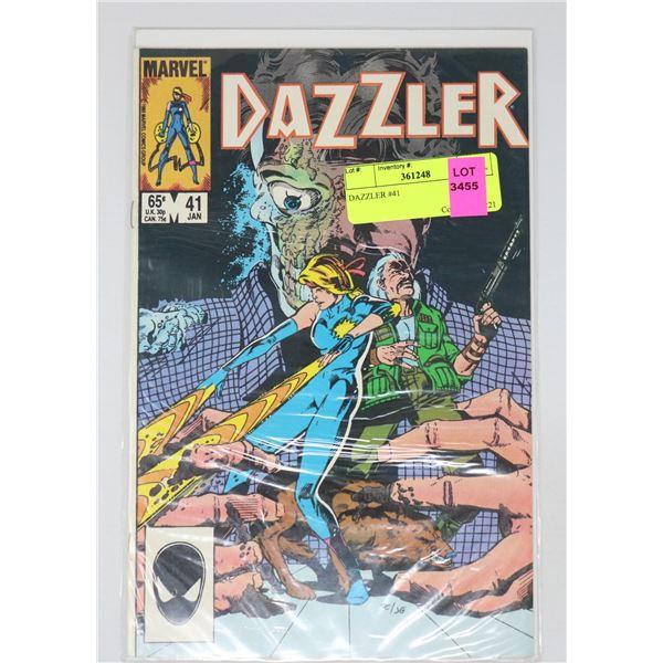 DAZZLER #41
