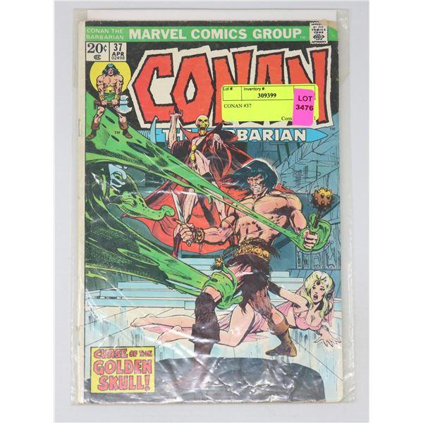 CONAN #37