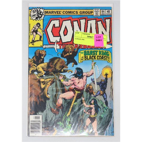 CONAN #94