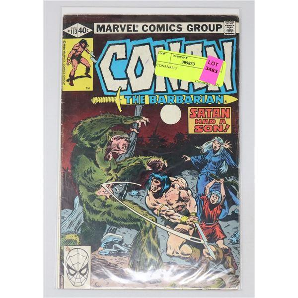CONAN#113