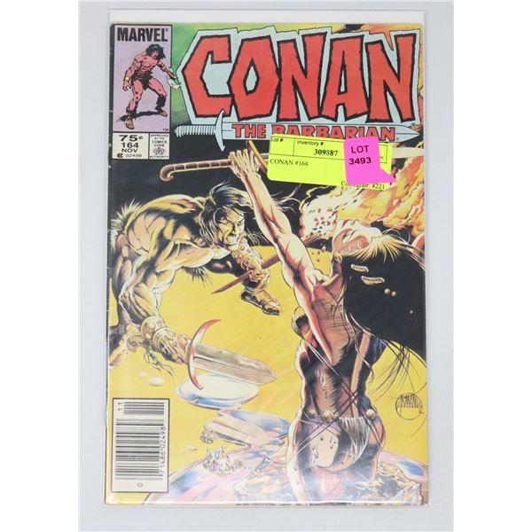CONAN #164