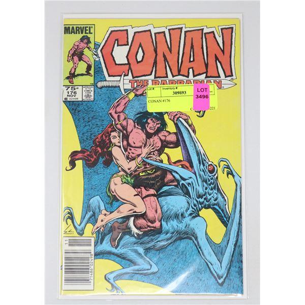 CONAN #176