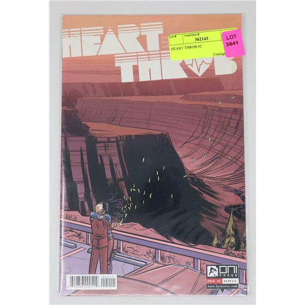 HEART THROB #2