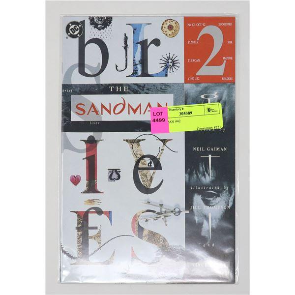 SANDMAN #42