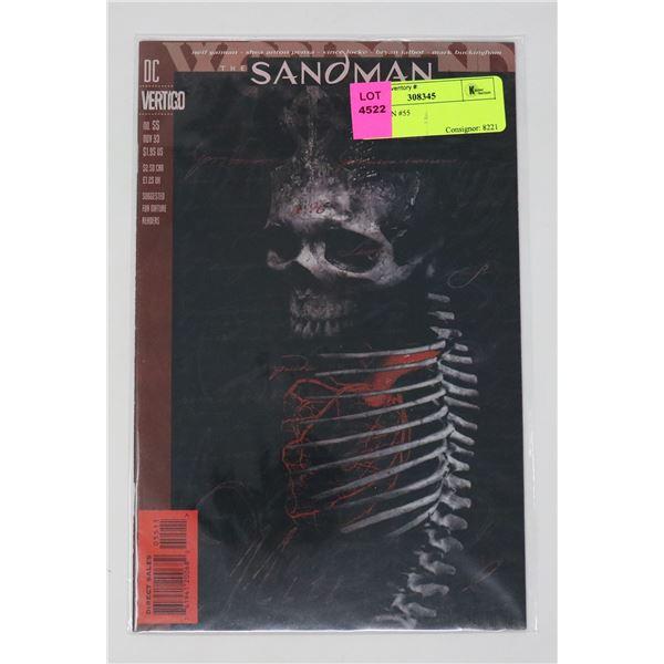SANDMAN #55