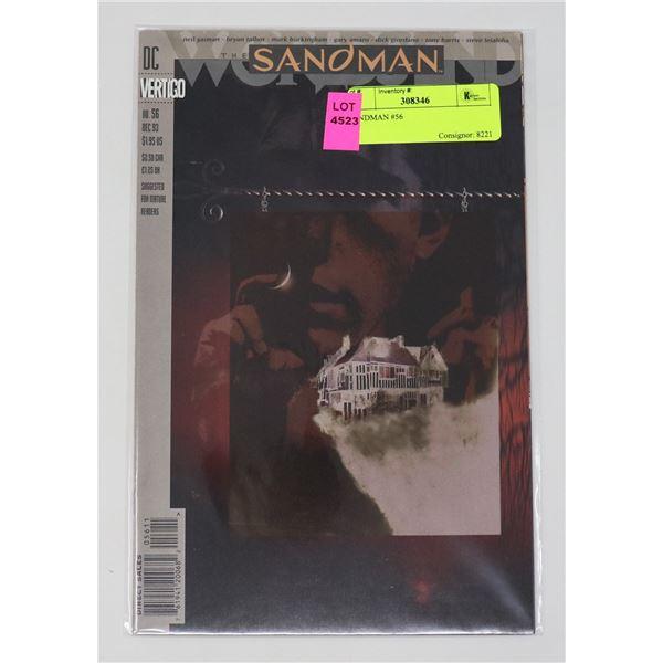 SANDMAN #56