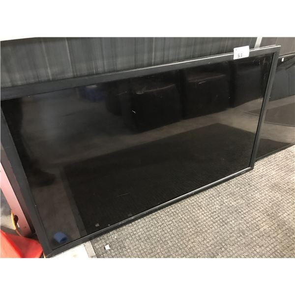 """SHARP 60"""" LCD MONITOR DISPLAY"""