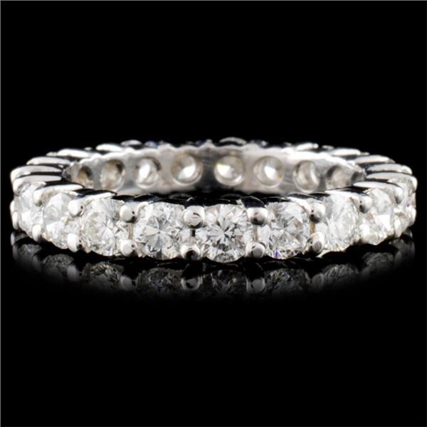 14K Gold 2.27ctw Diamond Ring