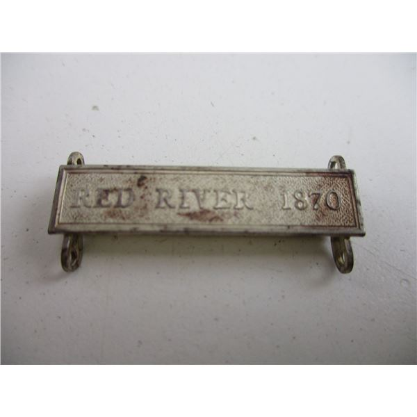 RED RIVER 1870 FULL SIZE CLASP
