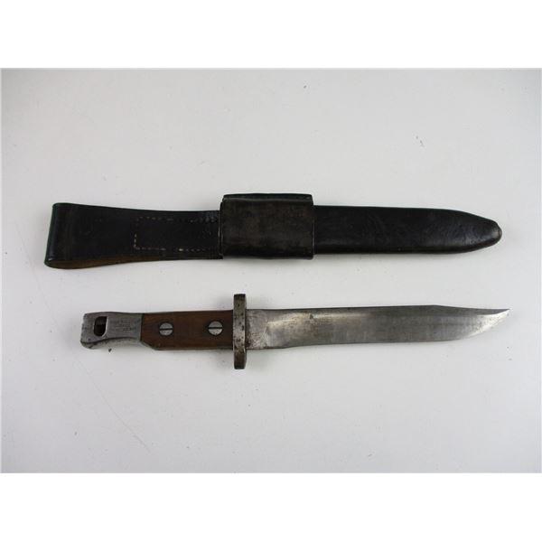 ROSS HUNTING KNIFE