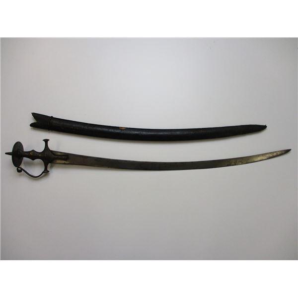 INDIAN TULWAR SWORD