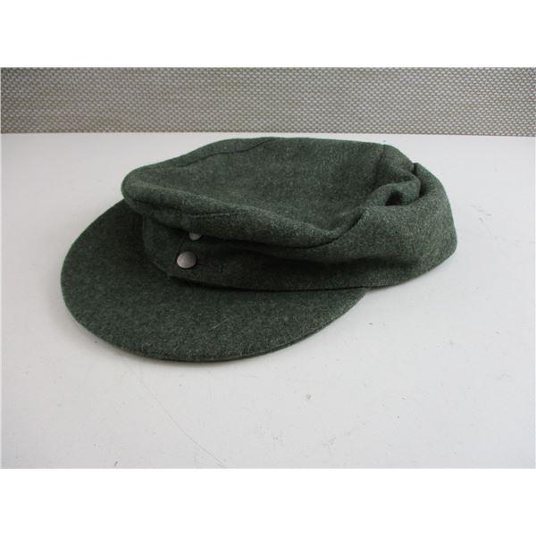 REPRODUCTION GERMAN M44 FIELD CAP
