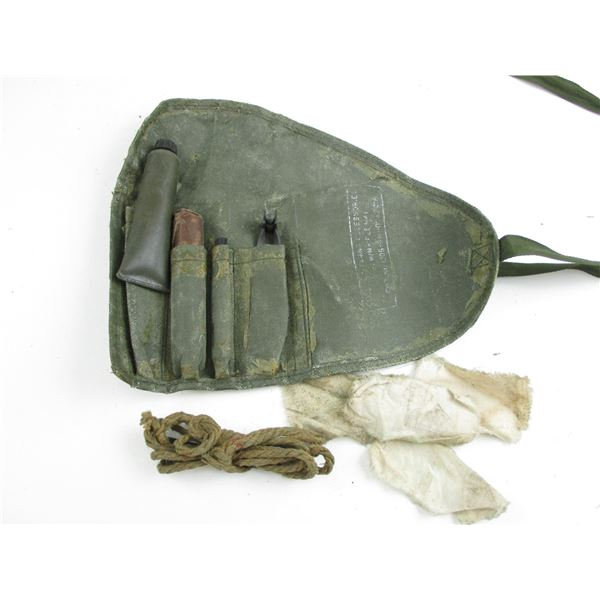 AUSTRALIAN FN L1A1 ACCESSORY CLEANING KIT