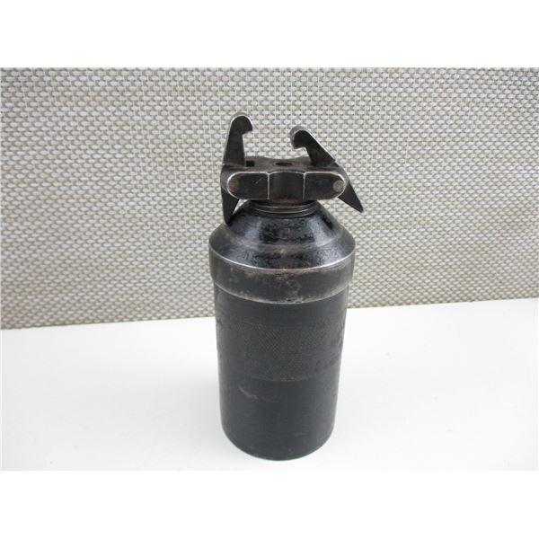 LEE ENFIELD MK1 GRENADE DISCHARGER CUP