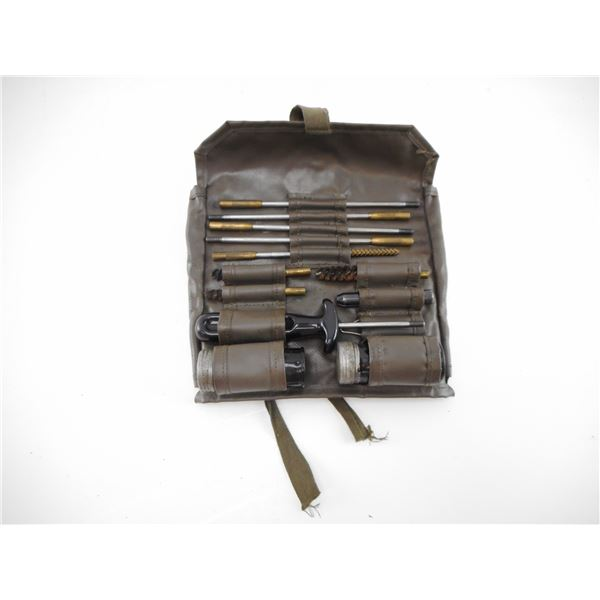 SWISS RIFLE CLEANING KIT