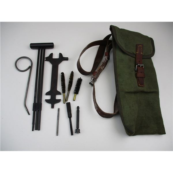 RUSSIAN DP-27 CLEANING KIT