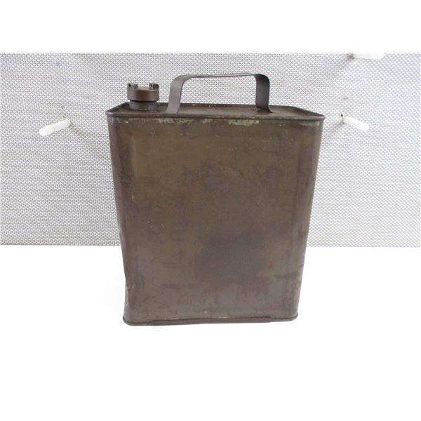 WWII CANADIAN GAS CAN