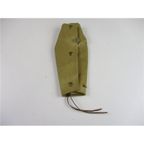 WWII LEE ENFIELD CANADIAN  ACTION COVER