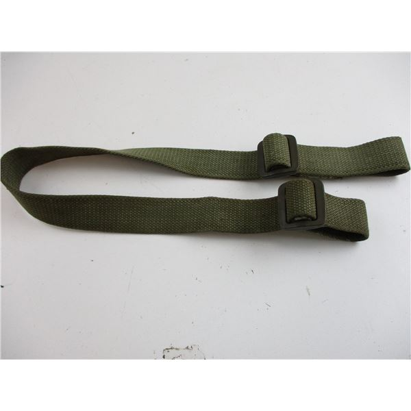 CANADIAN MILITARY FNC1 RIFLE SLING