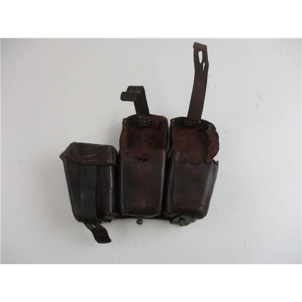WWI GERMAN MAUSER AMMO POUCH