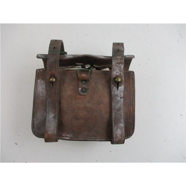 WWI CANADIAN P1916 AMMO POUCH