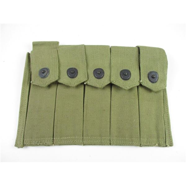 THOMPSON SMG MAG POUCH