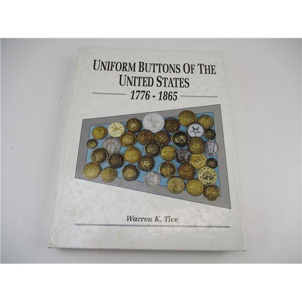 UNIFORM BUTTONS BOOKLET