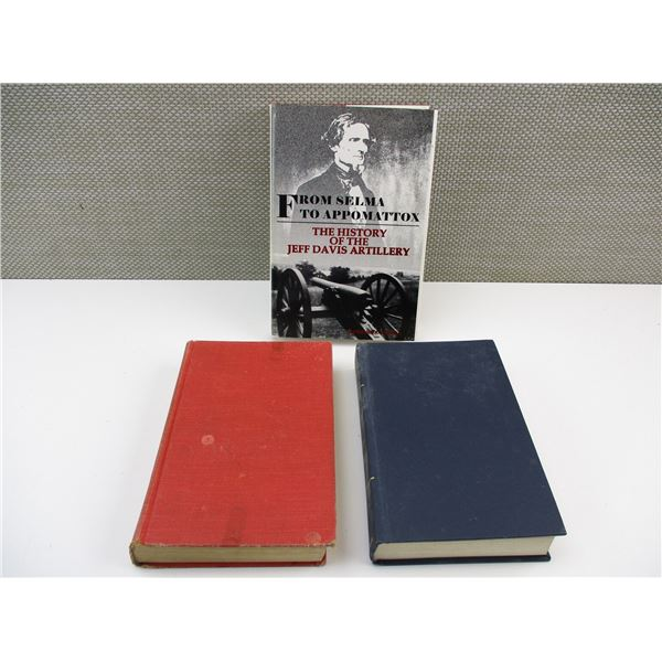 ASSORTED MILITARY BOOKLETS
