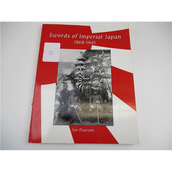 SWORDS OF IMPERIAL JAPAN
