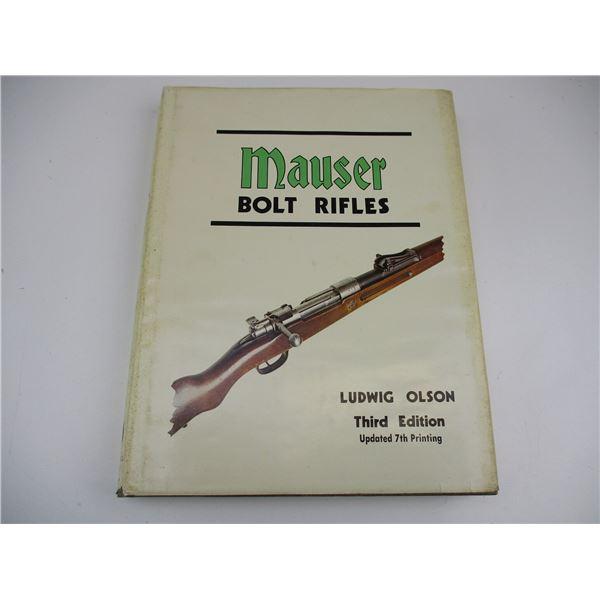 MAUSER BOLT RIFLES