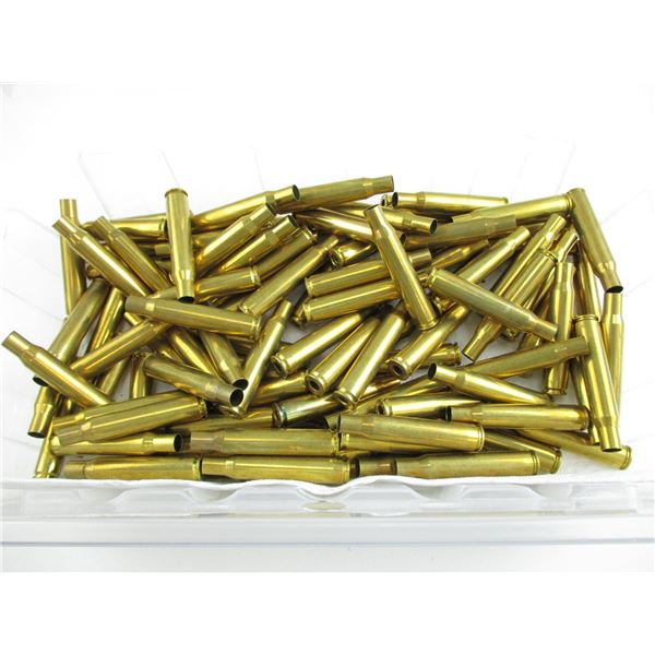 ASSORTED 30-06 BRASS CASES