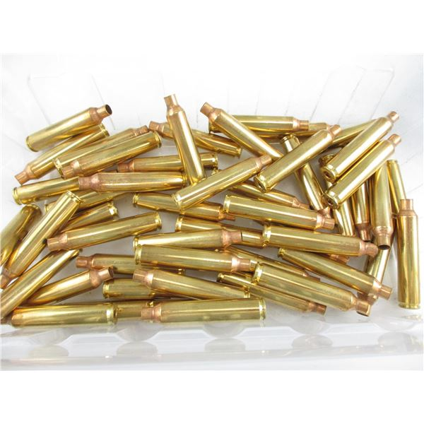 REMINGTON 7MM ULTRA MAG BRASS CASES