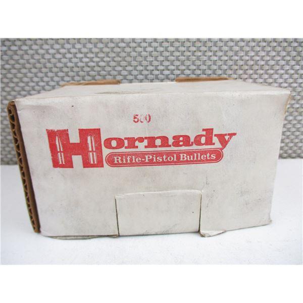 HORNADY .32 CAL LEAD PISTOL BULLETS
