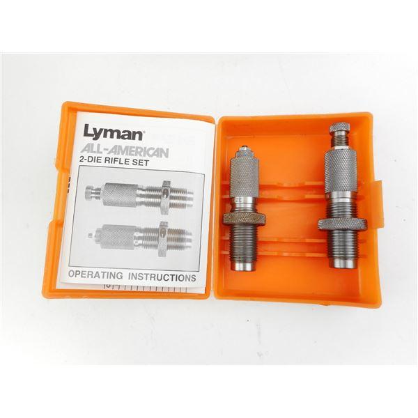 LYMAN .308 WIN SB DIES