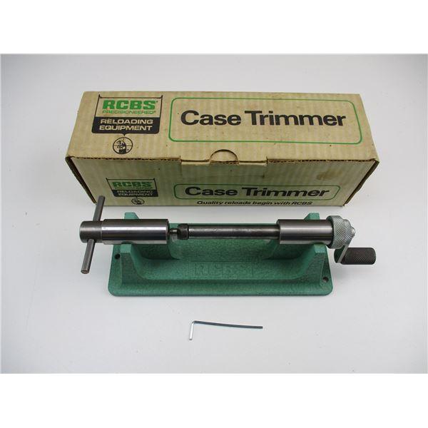 RCBS CASE TRIMMER