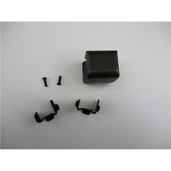 NO.4 LEE ENFIELD SIGHT COVER + CLIP GUIDES