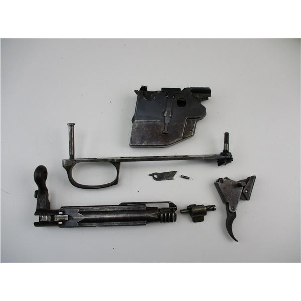 ROSS 1910 MILITARY RIFLE PARTS