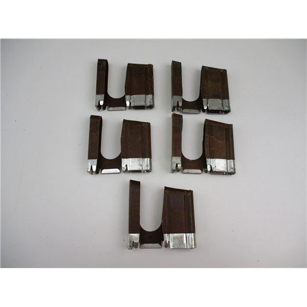 SCHMIDT RUBIN K31 STRIPPER CLIPS
